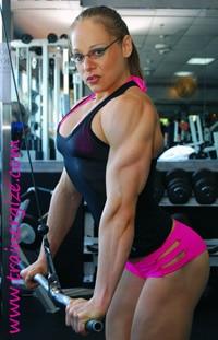 Monica Mollica > www.trainergize.com