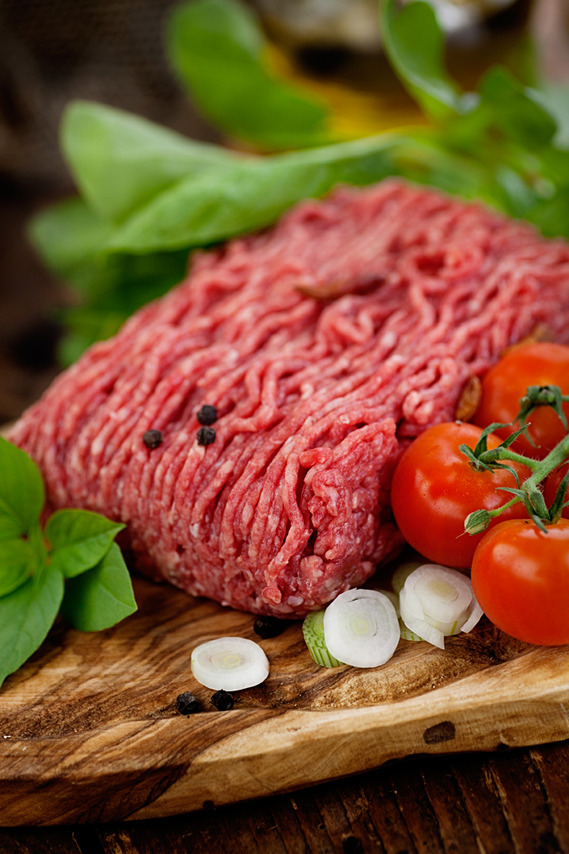 We are what we absorb ii protein vs amino acids digested red meat proteins fandeluxe Images