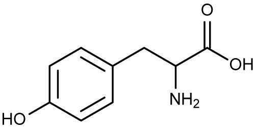 High dose tyrosine